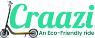 Craazi E-Scooters | Best Products in the UK Logo